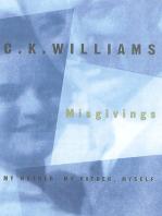 Misgivings