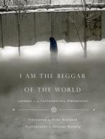 I Am the Beggar of the World