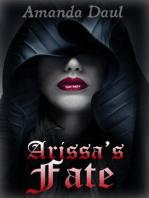 Arissa's Fate (Redemption Trilogy, #1)