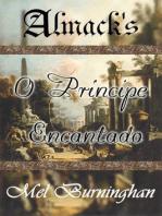 O príncipe encantado - Almack's 4
