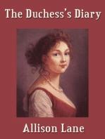 The Duchess's Diary