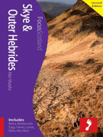 Skye & Outer Hebrides, 2nd edition