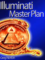Illuminati Master Plan