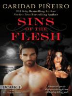 Sins of the Flesh (Sin Hunters, #1)
