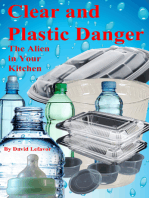 Clear and Plastic Danger