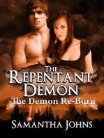 The Repentant Demon Trilogy Book 2
