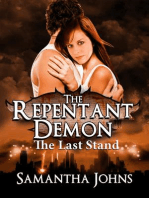 The Repentant Demon Trilogy Book 3