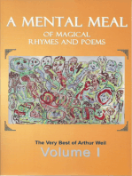 A Mental Meal of Magical Rhymes and Poems