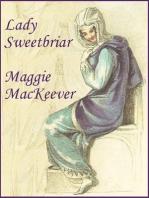 Lady Sweetbriar