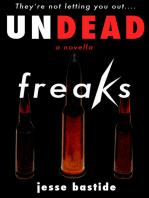 Undead Freaks
