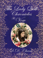 The Vow (The Lady Quill Chronicles, 2#)