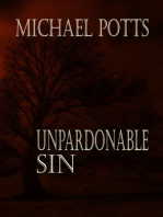 Unpardonable Sin
