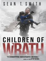 Children of Wrath (Wrath Book 2)