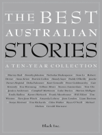 The Best Australian Stories