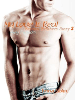 Benson Brothers Story 2 (Gay Fiction)