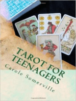 Tarot for Teenagers - A Beginner's Guide to Tarot
