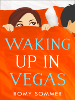 Waking up in Vegas (The Princes of Westerwald, Book 1)