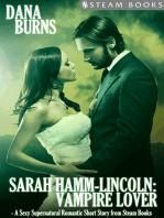 Sarah Hamm-Lincoln
