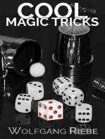 Cool Magic Tricks