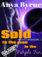 Sold to the Man in the Purple Fur