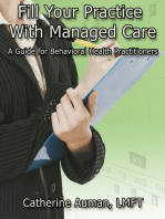 Fill Your Practice with Managed Care