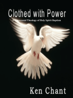 Clothed With Power