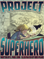 Project Superhero