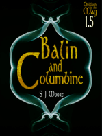 Balin and Columbine (Children of the May Book 1.5)