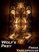 Wolf's Prey