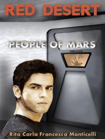 Red Desert: People of Mars