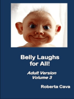 Volume 3 Belly Laughs for All