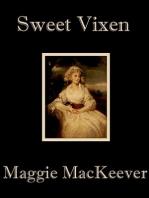 Sweet Vixen