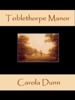 Toblethorpe Manor