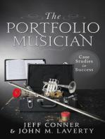 The Portfolio Musician: Case Studies in Success