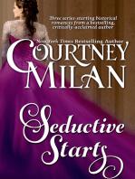 Seductive Starts (An Enhanced Box Set)