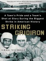 Striking Gridiron