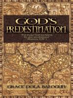 God's Predestination -