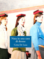Nata in una casa di donne