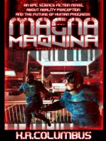 Magna Maquina Complete