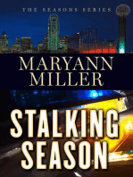 Stalking Season (Seasons Mystery Series, #2)