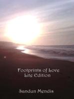 Footprints of Love