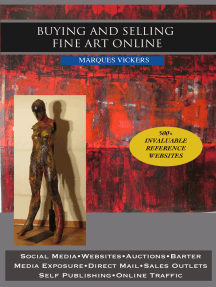 Buying and Selling Fine Art Online