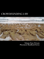 Crowdfunding Law