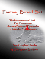 Fantasy Boxed Set