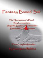 Fantasy Boxed Set