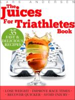Juices for Triathletes
