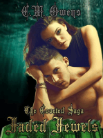 Jaded Jewels (The Coveted Saga #2)