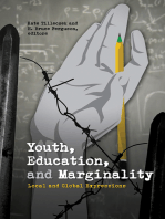 Youth, Education, and Marginality