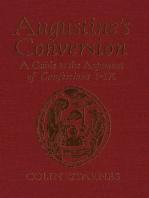 Augustine's Conversion