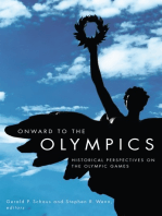 Onward to the Olympics